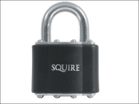 Henry Squire 35 Stronglock Padlock 38mm Open Shackle Keyed