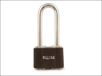 Henry Squire 37 Stonglock Padlock 44mm Long Shackle