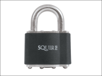 Henry Squire 39 Stronglock Padlock 51mm Open Shackle