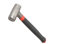 Hultafors T Block Combi Deadblow Hammer - Medium 650g (23oz)