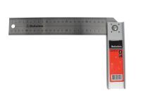 Hultafors Quattro Adjustable Try Square 250mm (10in)