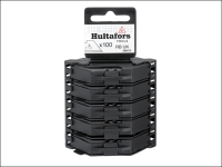 Hultafors Universal Knife Blades (100) RB UK-100