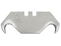 Hultafors Universal Hooked Knife Blades (10)