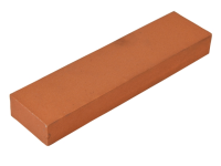 India FB8 Bench Stone 200mm x 50mm x 25mm - Fine