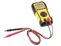 Stanley Intelli Tools FatMax® Smart Digital Multimeter