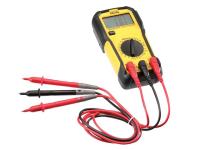 Stanley Intelli Tools FatMax® Basic Digital Multimeter