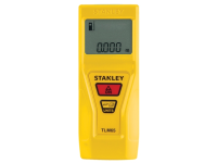 Stanley Intelli Tools TLM 65 Laser Measure Short