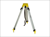 Stanley Intelli Tools Aluminium Tripod (5/8in thread)