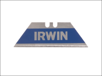 IRWIN Bi-Metal Trapezoid Knife Blades Pack of 5