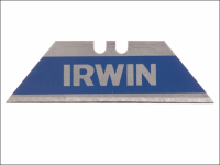 IRWIN Bi-Metal Trapezoid Knife Blades Pack of 10