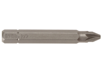 IRWIN Screwdriver Bits Pozi PZ2 50mm Pack of 5