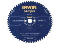 IRWIN Marples Circular Saw Blade 300 x 30mm x 60T ATB