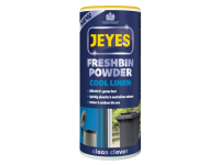 Jeyes Freshbin Powder Cool Linen 550g