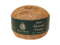Kent & Stowe Jute Twine Natural 80m (100g)