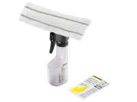 Karcher Spray Bottle Kit For Window Vac