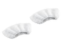 Karcher EasyFix Microfibre Hand Nozzle Cloths (2)