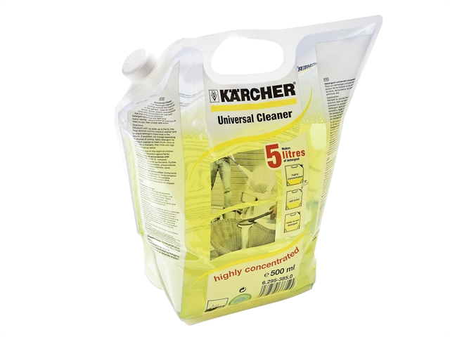 Karcher Detergent Pack