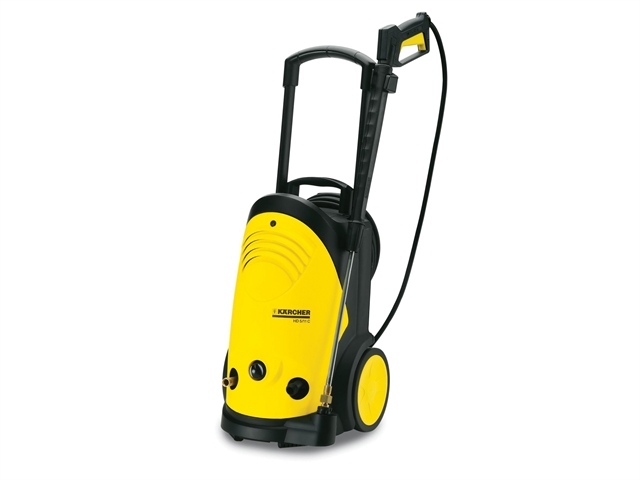 Karcher HD5/11C Commercial Pressure Washer 130 Bar 240 Volt 240V