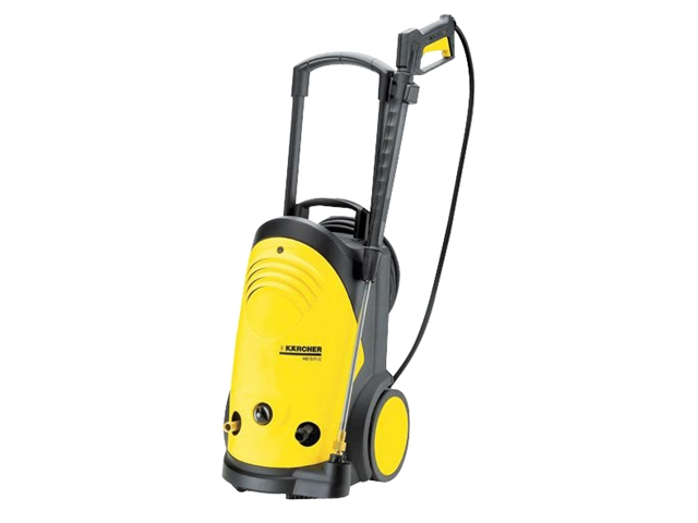Karcher HD5/11C Commercial Pressure Washer 120 Bar 110 Volt 110V