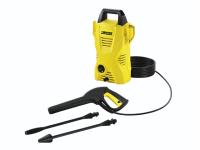 Karcher K2 Compact Pressure Washer 110 Bar 240 Volt 240V