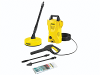 Karcher K2 Compact Home Pressure Washer 110 Bar 240 Volt 240V