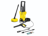 Karcher K2 Premium Home Pressure Washer 110 Bar 240 Volt 240V