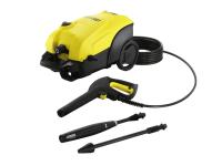 Karcher K4 Compact Pressure Washer 130 Bar 240 Volt