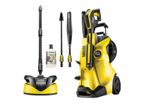 Karcher K4 Premium Full Control Home Pressure Washer 130 Bar 240 Volt