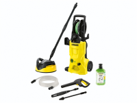 Karcher K4 Premium Eco Home Pressure Washer 130 Bar 240 Volt 240V