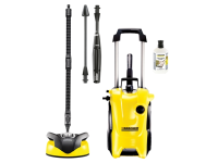 Karcher K5 Compact Home Pressure Washer 145 Bar 240 Volt