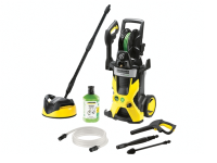 Karcher K5 Premium Eco Home Pressure Washer 145 Bar 240 Volt 240V