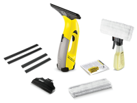 Karcher WV 70 Rechargeable Window Vac