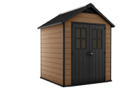 Keter Roc 757 Newton Shed (Home Delivery)