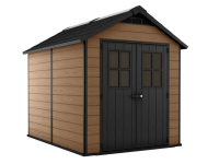 Keter Roc 759 Newton Shed (Home Delivery)
