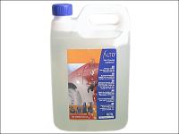 Kew Nilfisk Alto Detergent Car Combi Cleaner Master Pack 4 x 2.5 Litre