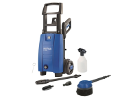 Kew Nilfisk Alto C120 6.6 X-TRA RB Pressure Washer & Rotary Brush 120 Bar 240 Volt 240V