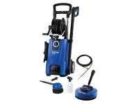 Kew Nilfisk Alto D130.4.9 PAD X-TRA Pressure Washer & Cleaning Kit 130 Bar 240 Volt