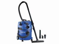Kew Nilfisk Alto Multi 20T Wet & Dry Vac with Power Tool Take Off 240 Volt 240V