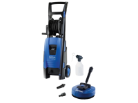 Kew Nilfisk Alto CPG 130.2-8 P X-TRA Pressure Washer & Patio Cleaner 130 Bar 240 Volt