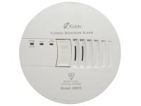 Kidde Carbon Monoxide Alarm Professional Mains 230 Volt