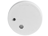 Kidde Smoke Alarm - Micro Test Hush Blister Pack