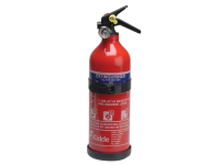 Kidde Fire Extinguisher Multi Purpose 1.0kg ABC