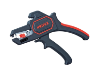 Knipex Self Adjusting Wire Strippers 0.2-6mm