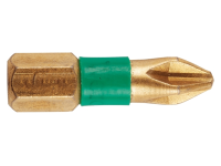 KWB Diamond Coated Screwdriver Bit PH2