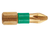 KWB Diamond Coated Screwdriver Bit PH3