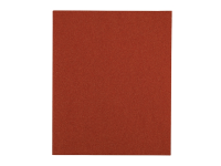KWB Flint Sandpaper 230 x 280mm 120G (Pack of 50)