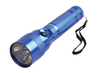 Lighthouse 2 Function Torch 6 LED + Krypton Blue 2D
