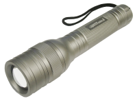 Lighthouse Elite Focusing Torch 3 Function 3 Watt 4 AA