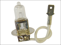 Lighthouse Halogen Bulb 6v 35w H3 Pin (HALSPOT1B)