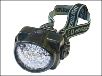 Lighthouse LED Headlight 30 LED Super Power